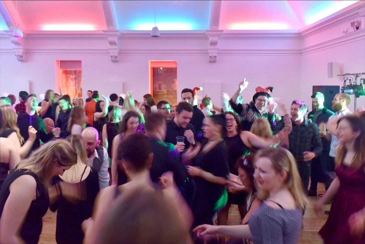 Edinburgh Christmas Party Part - 16: E: Christmas@surgeonshall.com
