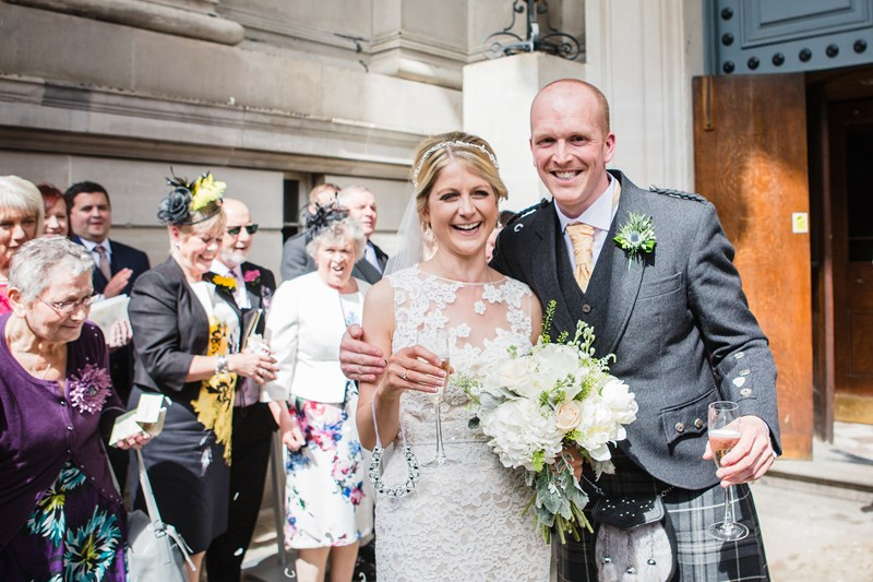 Mr & Mrs Aitken